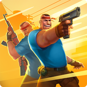 Guns of Boom - Online Shooter APK Cracked Download