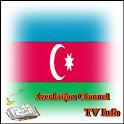 Azerbaijan Channel TV Info icon