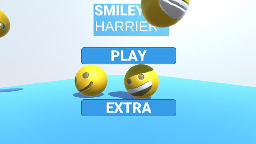 Smiley Harrier screenshot 1