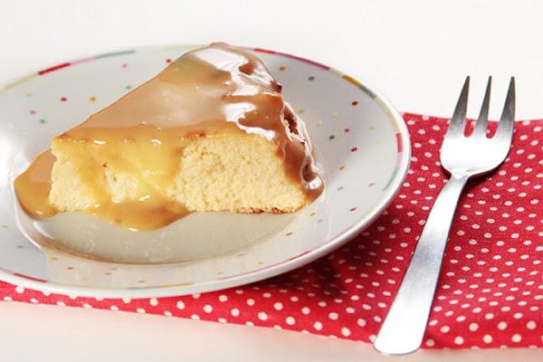 Cheesecake de Doce de Leite Prático