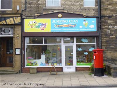 Výsledek obrázku pro jumping clay shop