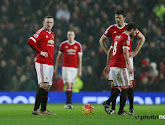 Norwich City was in The Theathre of Dreams te sterk voor Manchester United