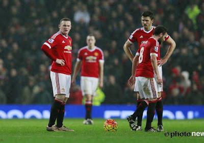Un joueur de Manchester United vers la Chine ?