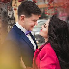 Wedding photographer Roman Penderev (Penderev). Photo of 21.12.2017