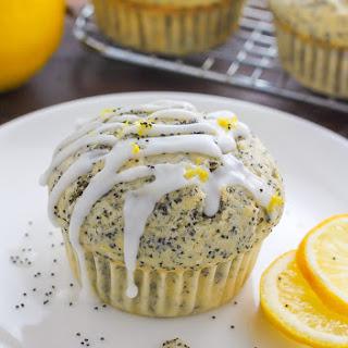Ultimate Lemon Poppy Seed Muffins