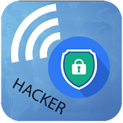 Password wifi hacker prank