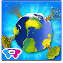 Earth Day: Kids Seasons Story icon