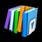 My Books : Malayalam Books Library icon