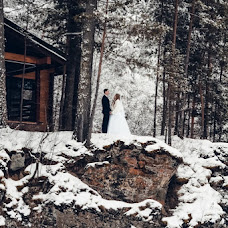 Wedding photographer Veronika Askarova (askarova). Photo of 15.02.2018