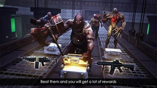 Death Invasion Survival Apk Mod Dinheiro Infinito 7