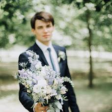 Wedding photographer Alina Gervatovich (alinahervatovich). Photo of 23.08.2017