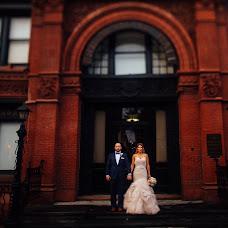 Wedding photographer Russ Goeken (obscuraphoto). Photo of 24.05.2018