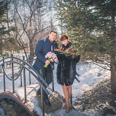 Wedding photographer Prokhor Polyakov (Prokhor). Photo of 23.03.2014