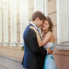 Wedding photographer Aleksandr Gorin (8simbols). Photo of 07.03.2017