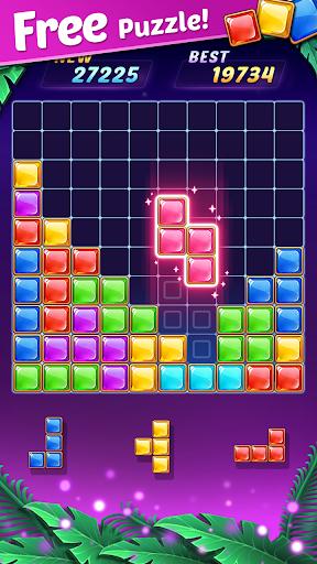 Block Puzzle apktreat screenshots 2