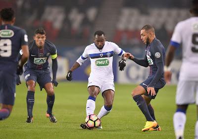 Officiel : Un ancien joueur de Lille et Valenciennes signe au RWDM