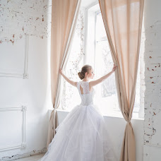 Pulmafotograaf Olesya Mochalova (olmochalova). Foto tehtud 16.04.2019