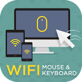 WiFi Mouse : Remote Mouse & Remote Keyboard