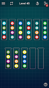 Ball Sort Puzzle (MOD) 4