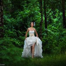 Wedding photographer Natalya Reutova (reutava). Photo of 16.12.2015