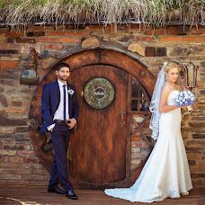 Wedding photographer Tanya Kravchuk (RoStudio). Photo of 04.08.2015