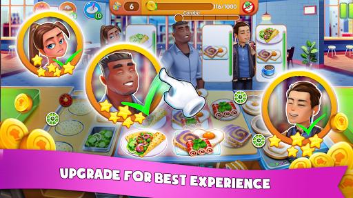 Cooking Crazy: Restaurant Chef Master screenshots 2