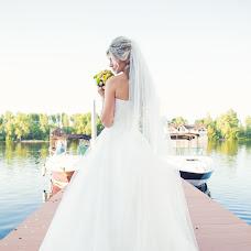 Wedding photographer Oleg Pilipchuk (olegpylypchuk). Photo of 20.08.2015