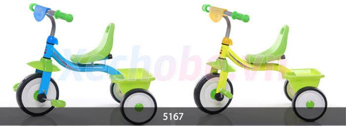 xe đạp ban bánh có giỏi 5167