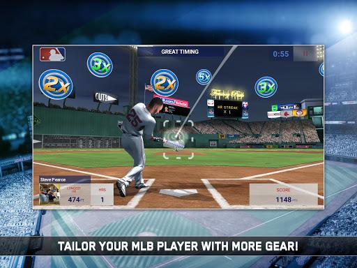 MLB Home Run Derby 19  15