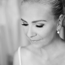 Wedding photographer Radim Hájek (RadimHajek). Photo of 07.08.2016