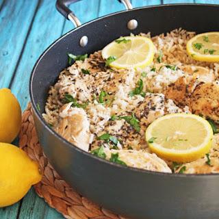 Chicken Skillet Dinners Recipes