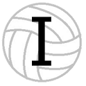 Individual Volleyball Stats icon
