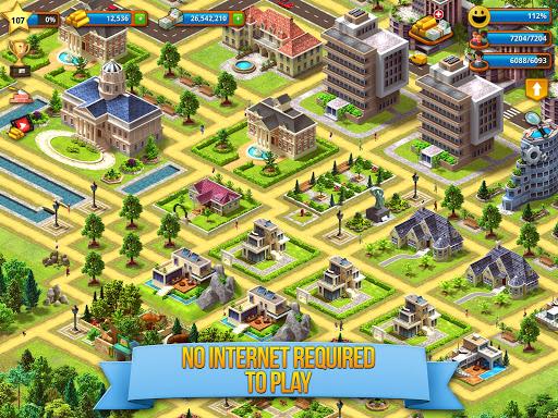 Tropic Paradise Sim: Town Building City Game 1.4.4 screenshots 14