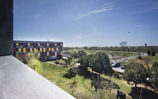 Alberg Centre Esplai