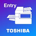 e-BRIDGE Print & Capture Entry icon