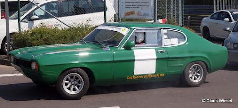 Photo: Der Wagen ist Kult!