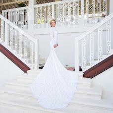 Wedding photographer Mikhail Zheleznyak (fotomoda). Photo of 16.10.2014