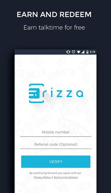 Download Frizza - Free recharge APK 5 4 by earn money frizza - Free