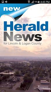 Herald News - náhled