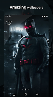 Superheroes Wallpapers 4k Live Backgrounds Apps On Google Play