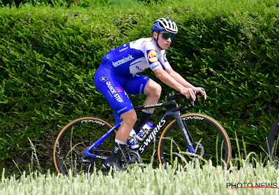 """Remco Evenepoel helemaal klaar om te pieken naar de Giro: """"Niets houdt mij nog tegen"""""""