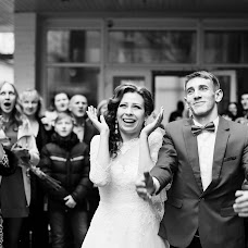 Wedding photographer Andrey Shubin (aShubin). Photo of 15.03.2016
