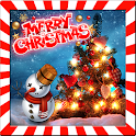 Animated Christmas Greetings icon