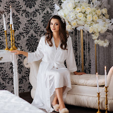 Wedding photographer Yuliya Nazarova (nazarovajulie). Photo of 25.11.2018