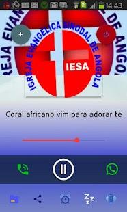 Radio africa - náhled