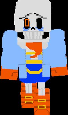 disbelief papyrus | Nova Skin