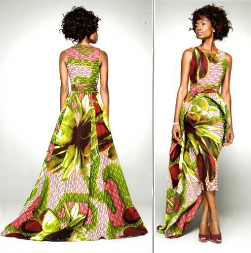 African Print fashion ideas 1.0.1.0 screenshots 9