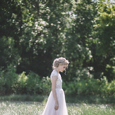 Wedding photographer Elena Zhukovskaya (ElenaZhuk0vskaya). Photo of 09.09.2017