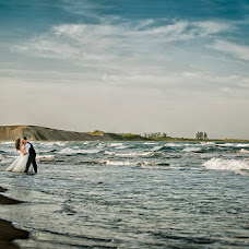Wedding photographer Luis Chávez (chvez). Photo of 24.09.2016