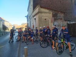 02.10.21 & 25.09.21 Sortie Route Jeunes